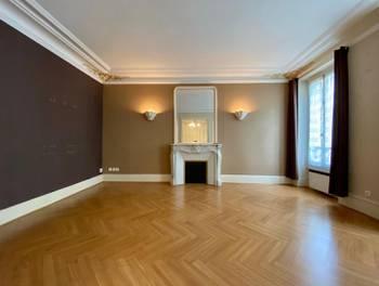 Appartement 4 pièces 81,56 m2