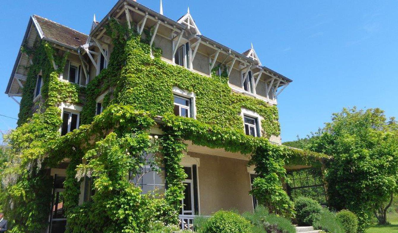 Maison avec piscine Bourg-en-Bresse
