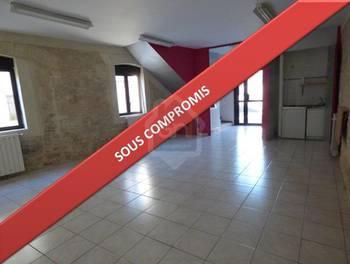 Maison 3 pièces 98,7 m2