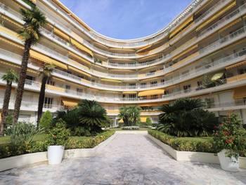 Appartement 3 pièces 75,58 m2