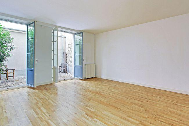 Appartement avec Terrasse, Paris 3e