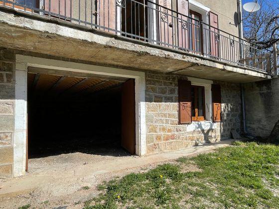 Vente maison 3 pièces 100 m2