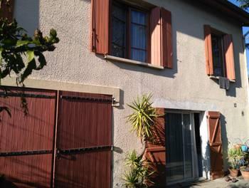 Villa 5 pièces 113,2 m2