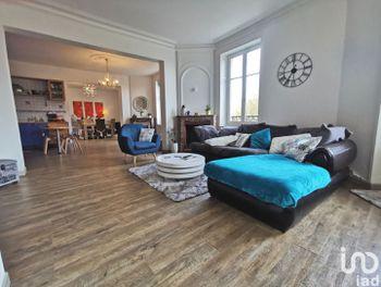 maison à Pont-Saint-Vincent (54)