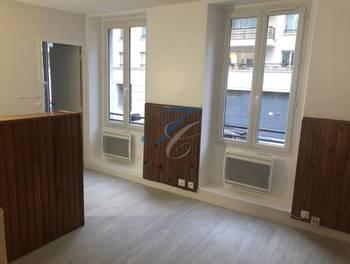 Appartement 2 pièces 25,8 m2