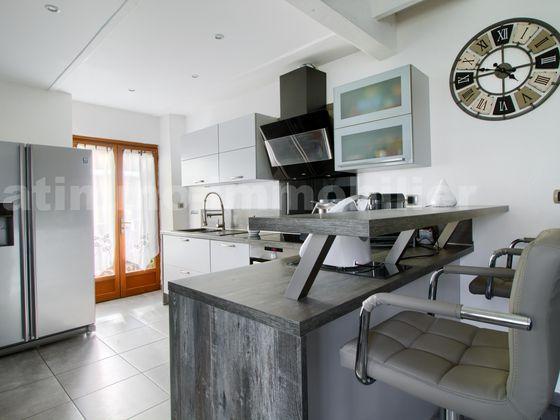 vente Maison 6 pièces 140 m2 Moselle