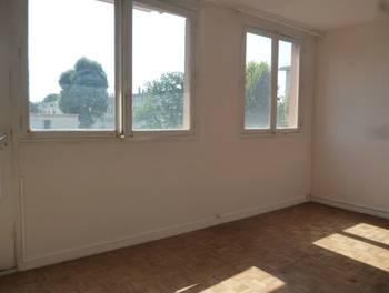 Appartement 3 pièces 50,62 m2