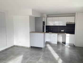 Appartement 3 pièces 62,31 m2