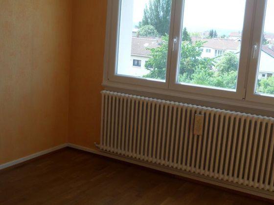 Location appartement 5 pièces 97 m2