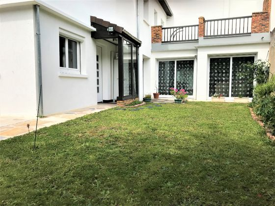 Vente maison 5 pièces 106 m2