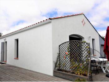 a6bcbd70f23820 Vente de Maisons à Saint Jean de Monts (85) : Maison à Vendre