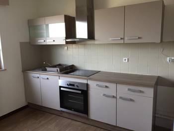 Appartement 2 pièces 66,22 m2