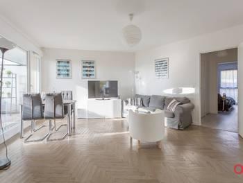 Appartement 3 pièces 61,77 m2