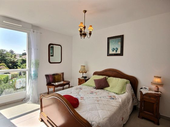 Vente appartement 4 pièces 84,9 m2
