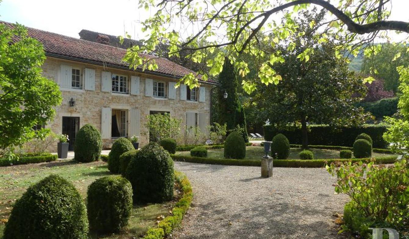 House Lyon 1er