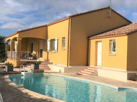 Vente villa 5 pièces 141 m2