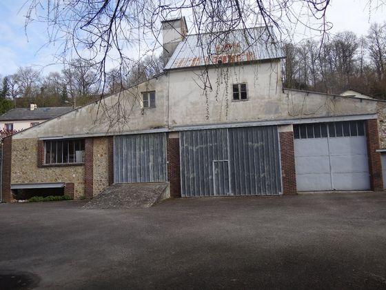 Vente moulin 15 pièces 360 m2