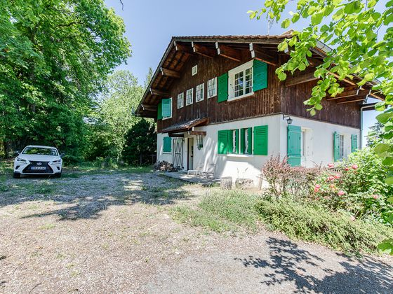 Vente maison 5 pièces 126,81 m2