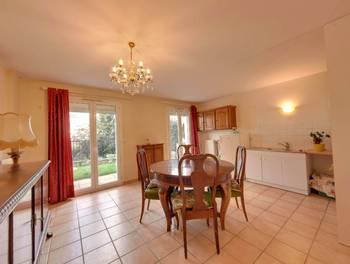 Appartement 3 pièces 55,35 m2