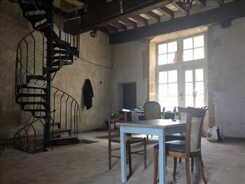 Maison 1 pièce 200 m2