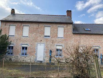 maison à Gommegnies (59)