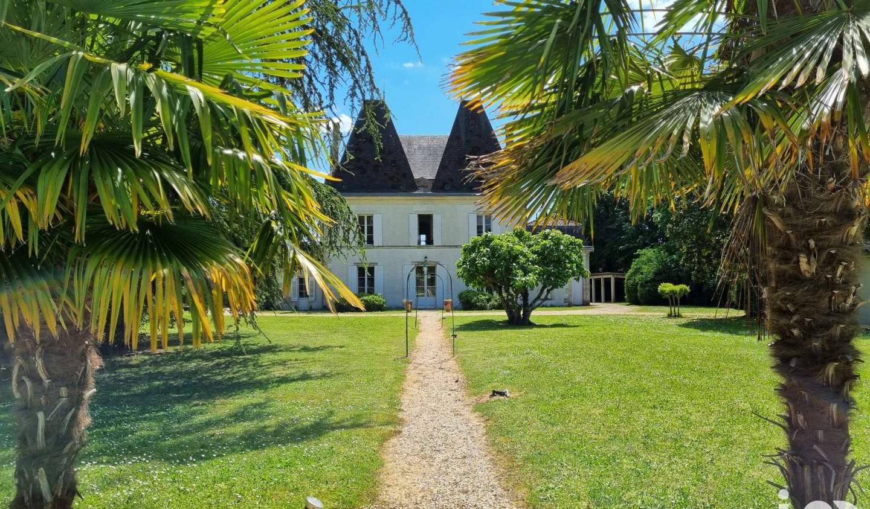 Château Pineuilh