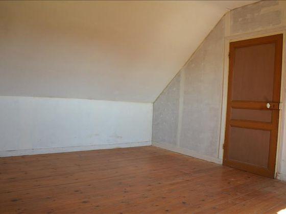 Vente maison 3 pièces 67,53 m2