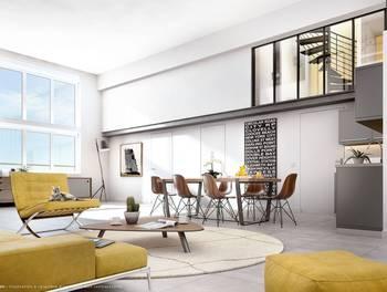 Appartement 5 pièces 129,53 m2