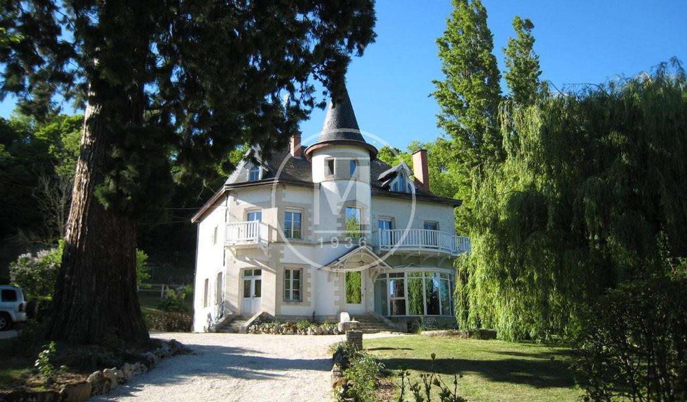 Villa Pouilly-en-Auxois