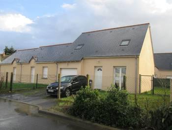 Maison 5 pièces 88,54 m2