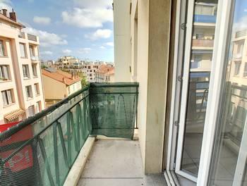 Appartement 2 pièces 32,64 m2