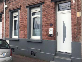 maison à Lens (62)