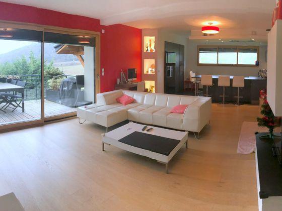 Vente appartement 4 pièces 95,39 m2