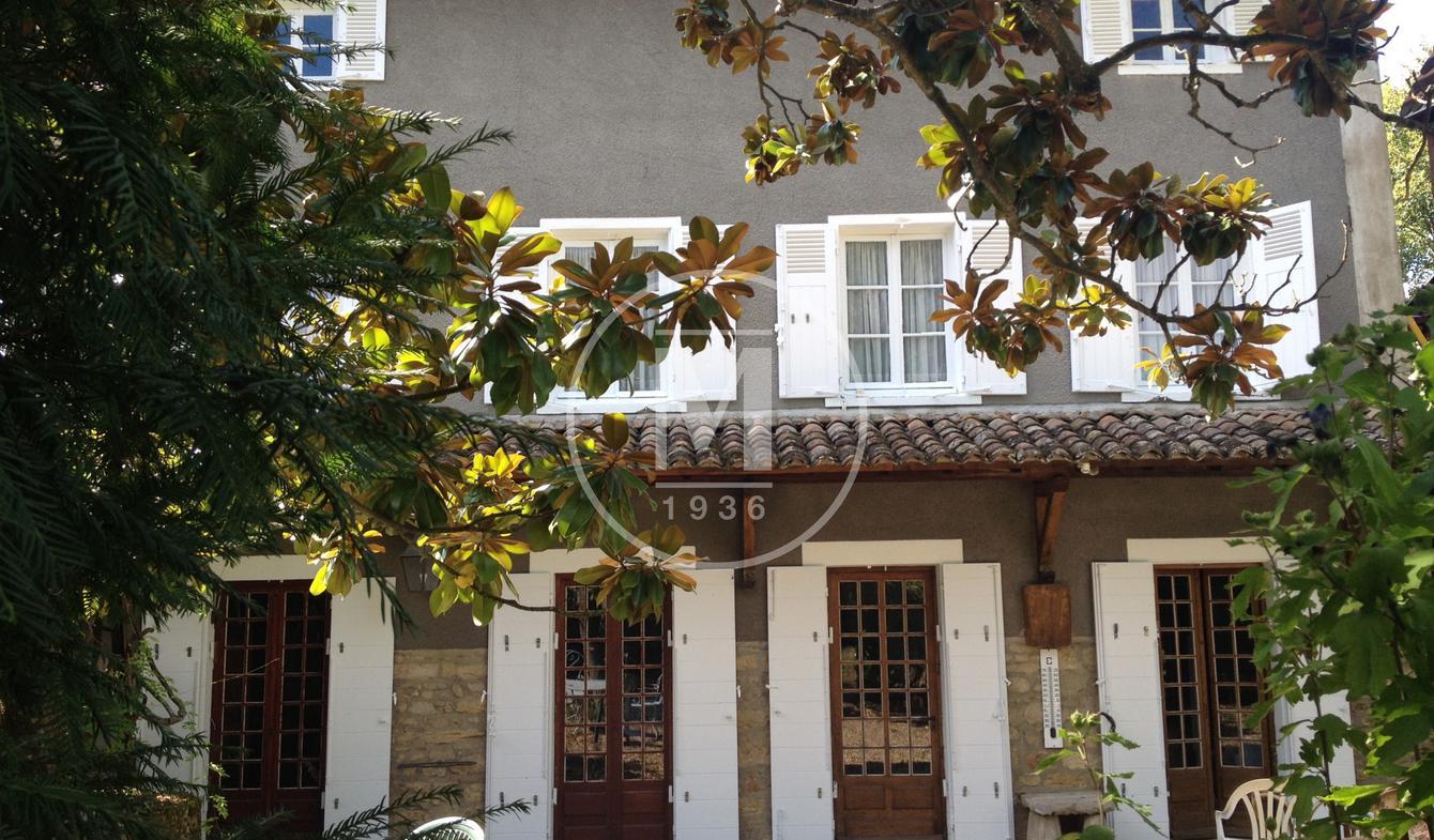 Maison Chasselay
