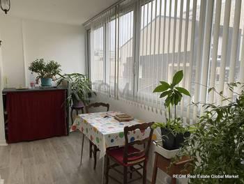 Appartement 5 pièces 81,3 m2