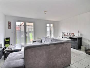 Maison 3 pièces 55,99 m2
