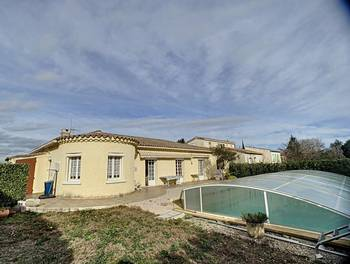 Villa 4 pièces 124 m2
