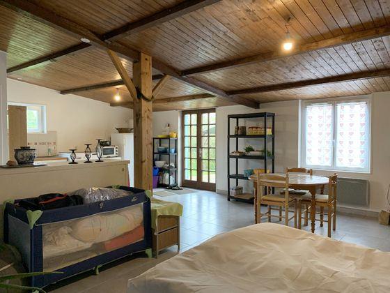Vente maison 3 pièces 100,6 m2