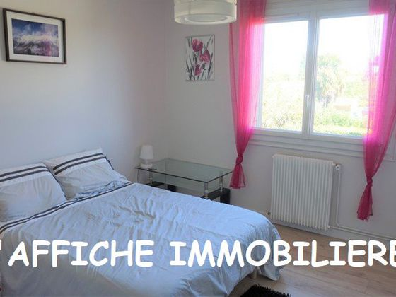 Vente appartement 4 pièces 104 m2