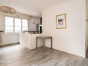 Appartement 3 pièces 75,39 m2