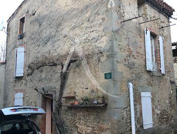 maison à Couffoulens (11)