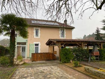maison à Cachen (40)