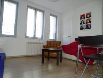 Appartement 2 pièces 42,6 m2