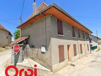 maison à Chimilin (38)