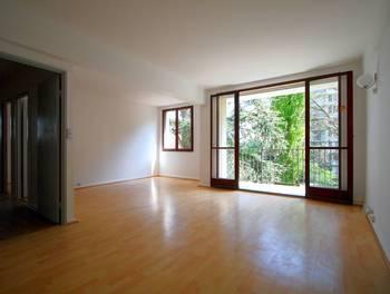 Appartement 4 pièces 70,24 m2