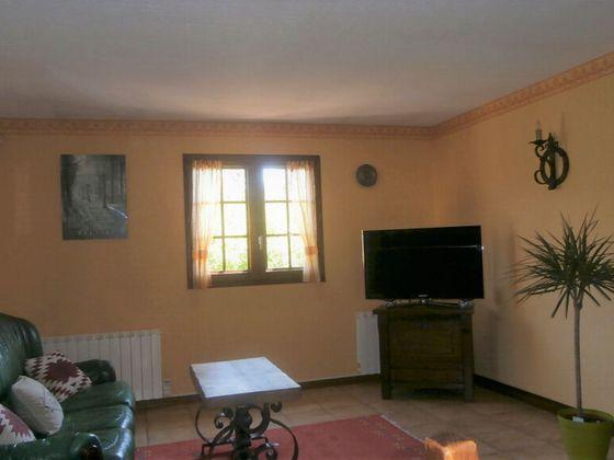 Vente maison 5 pièces 99,38 m2