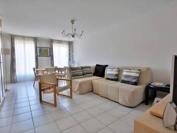 Appartement 3 pièces 65,44 m2