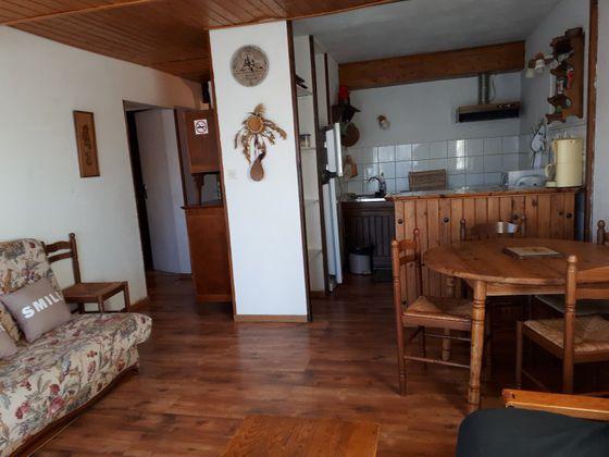 Vente appartement 2 pièces 49,98 m2