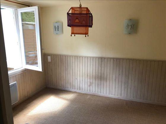 Vente maison 4 pièces 50 m2