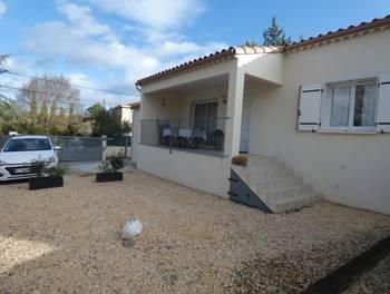 Villa 5 pièces 91 m2